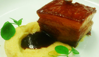 Pork Belly Recipe
